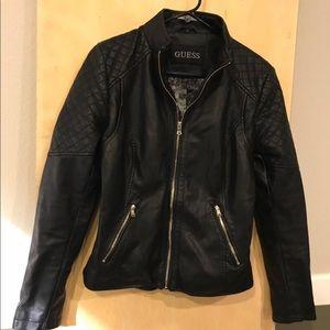 Women's Medium Guess Jacket